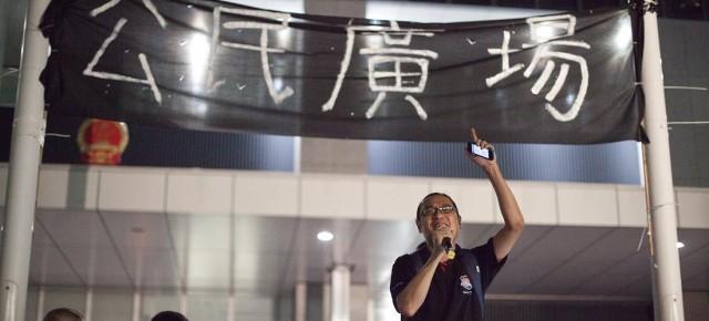 與周博賢談香港樂壇、謝安琪及周博賢(中篇)
