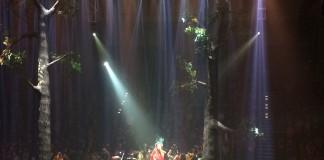 何韻詩18種香港 Reimagine Live In Macpherson Woods 2015
