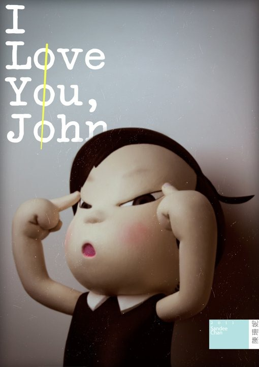 I Love You John